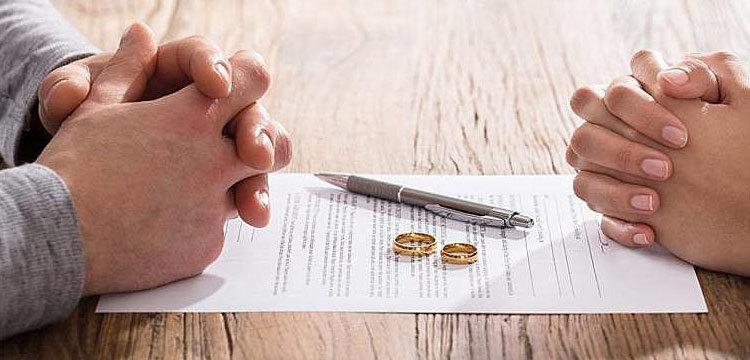 Divórcio ou Dissolução de União Estável